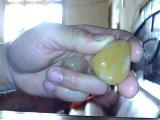 Hetian Jade naturel