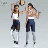 여자의 요가 각반을 체중을 줄이는 편리한 스포츠 나일론