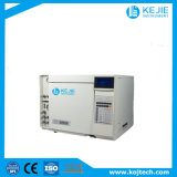 Cromatografia de gás para equipamento de análise de óleo de transformador com Fid
