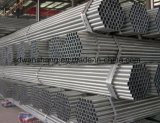 0.3 to 3mm Seamless Round and Public garden Steel Tubes