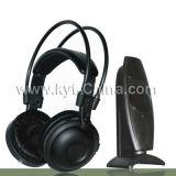 アメリカ市場のためのUHFの無線ステレオのヘッドホーン(KWHU-06)