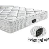 Muebles de dormitorio 12 pulgadas colchón de muelles de bolsillo