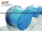 Pièces hydrauliques de moteur de course pour l'excavatrice de Sumitomo 10t~13t