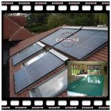 Système de chauffage solaire de piscine (EM-E01)
