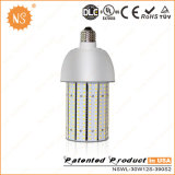 Usado no depósito UL LED 30W Lâmpada de Milho