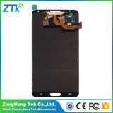 Экран касания сотового телефона для индикации LCD примечания 3 Samsung
