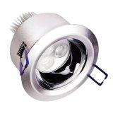 10W (3*3W) /5W (3*1W) LED Downlight (RL-K1039)