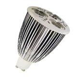 riflettore di 6w Mr16 LED (GU10/GU5.3)