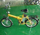 Bicicleta de dobramento elétrica (EFB01)