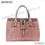 Fachmann ODM/OEM formale PU-Handtasche für Büro-Dame Women Girl mit gute Kunstfertigkeit-konkurrenzfähigem Preis