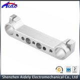 항공 우주를 위한 주문을 받아서 만들어진 높은 정밀도 알루미늄 CNC 기계 부속품