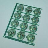 Multilayer PCB-Horloge PCB, ook op de Monitor van het Tarief van het Hart en het Product van de Barometer