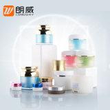10g 15g 30gの50gによってカスタマイズされるサイズのクリームのプラスチック装飾的な瓶