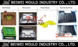 Plastik-LKW-Auto-Rad-Deckel-Form