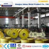 Bobina 316 dell'acciaio inossidabile di spessore della fabbrica 2b 0.4mm della Cina Wuxi