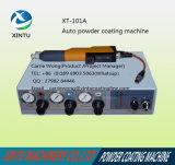 2017 de Hete Verkopende Automatische Elektrostatische Apparatuur van de Deklaag van het Poeder xt-101A