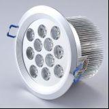 luce di soffitto di 12W LED/giù luce (SW-00DL12X1W-01)