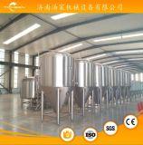 Tanque de fermentação industrial da cerveja do aço inoxidável de Tonsen Jinan