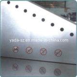 برنامج التحكم الهيدروليكية آلة قطع الورق (YD-480HP / 560HP / 670HP)