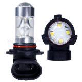 9006 Samsung SMD2323 LED 자동 안개 전구 차 램프