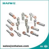 Dtll болтового типа Механические узлы и агрегаты алюминиевый медный кабель биметаллическую пластину выступа