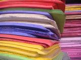 Buntes EVA-Fertigkeit-Schaumgummi-Blatt für DIY Handmake Waren