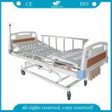 Base ajustada manual do hospital de AG-BMS001 5-Function