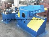 Crocodile hydraulique de type cisaillement en métal avec une haute qualité Q43-100