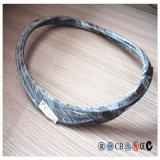 Capítulo 7 Single Core Non-Sheathed el cable eléctrico