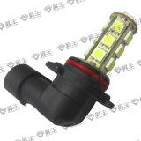 Los faros antiniebla LED coche/H8 de 18 LED luz antiniebla coche