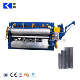 Высокие производственные электрический перекатываться сварной проволочной сеткой бумагоделательной машины