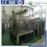 Macchina di coperchiamento di riempimento di lavaggio dell'acqua rotativa automatica 3in1 di prezzi di fabbrica