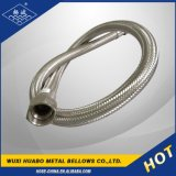 """Yangbo 2 """" Kohlenstoffstahl-gewölbtes Entwässerung-Rohr"""