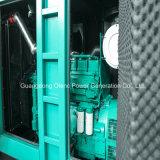 Generator van de Industrie Kta19 van Cummins 750kVA de Geluiddichte
