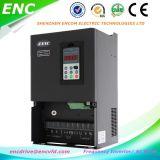 Enc 0,75 KW 1HP AC Motor de la unidad de control de velocidad, de 0,75 KW inversor de frecuencia variable-VFD, Accionamiento de Velocidad Variable-VSD