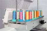Wonyoシングルヘッド刺繍機/ 2ヘッドキャップ刺繍機(WY1202CS)