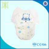 La formation de couches pour bébés jetables bébé culotte pantalons