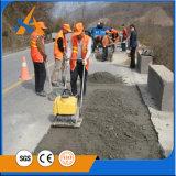 Compressor reversível concreto da placa da estrada