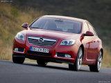 De VideoInterface van verschillende media voor Insignes Opel (GPS Navi, het video, gegoten scherm, het parkeren Guidenline)