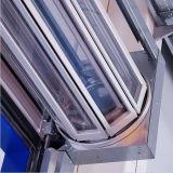 Porta de garagem espiral de alta velocidade industrial (HF-K350)