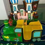 Детский Детский Замок 2p плавностью хода подготовки аттракционов медали работать игры