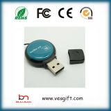 Clé USB mieux évaluée de gestionnaire de flash USB du disque 32GB de flash USB