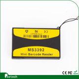de 2D Scanner van de Streepjescode Qr met Handschoen, Draadloze 2D MiniScanners Bluetooth voor Logistisch