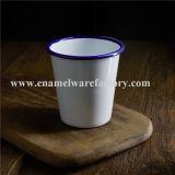 Esmalte de promoción de la copa de leche de bloqueo de la taza de café en China
