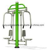 Im Freieneignung-Gerät--Der Stoss-Stuhl