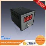 중국 PLC 상자 필름 부는 기계를 위한 수동 긴장 관제사