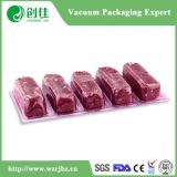 Formung des unteren Vakuumnahrungsmittelverpackungs-Gussteil-Filmes in Rolls