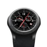 Lf16 téléphone intelligent ultra mince de la montre Mtk6580 de l'androïde 5.1