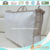 Saint Glory Color Blanco 0.9d Fibra Repleta Quilte Poliéster Comforter Bed