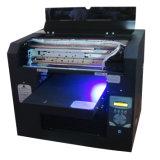 Impresora ULTRAVIOLETA de alta velocidad del PVC de la talla caliente LED de la venta A3